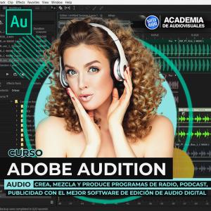 Curso de Adobe Audition