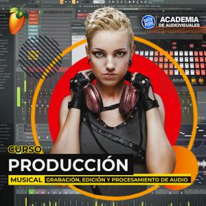 CURSO DE GRABACIÓN, EDICIÓN Y PROCESAMIENTO DE AUDIO
