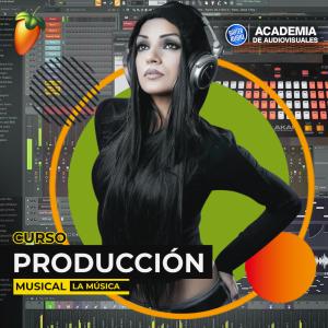 CURSO DE LA MUSICA