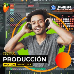 CURSOD E MEZCLA MUSICAL