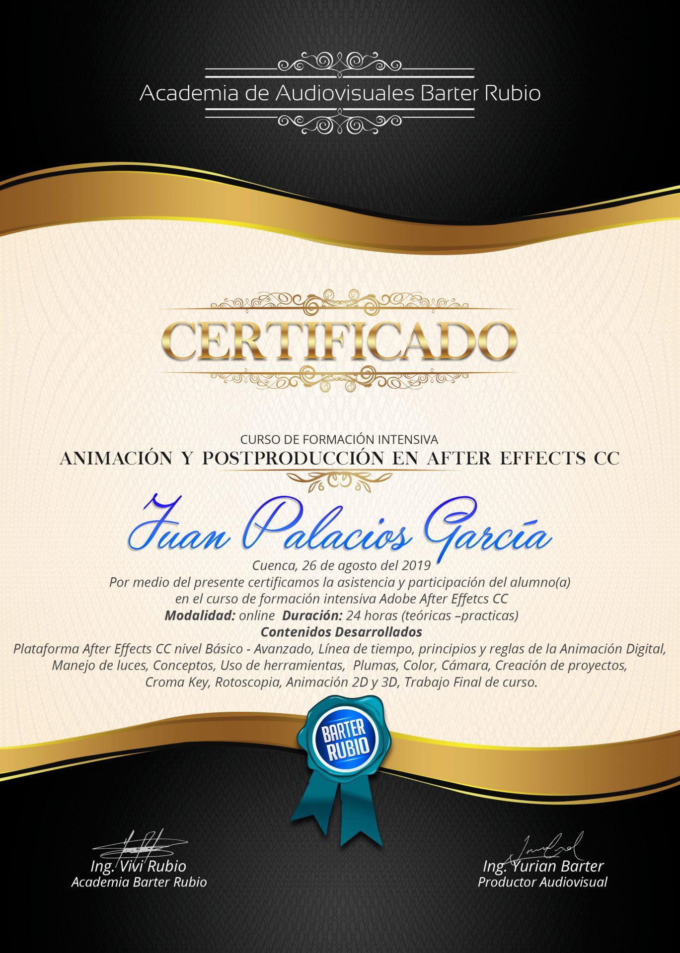 Certificado-Curso-de-After-effects-Academia-Barter-Rubio