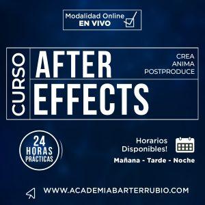 Curso de After Effects