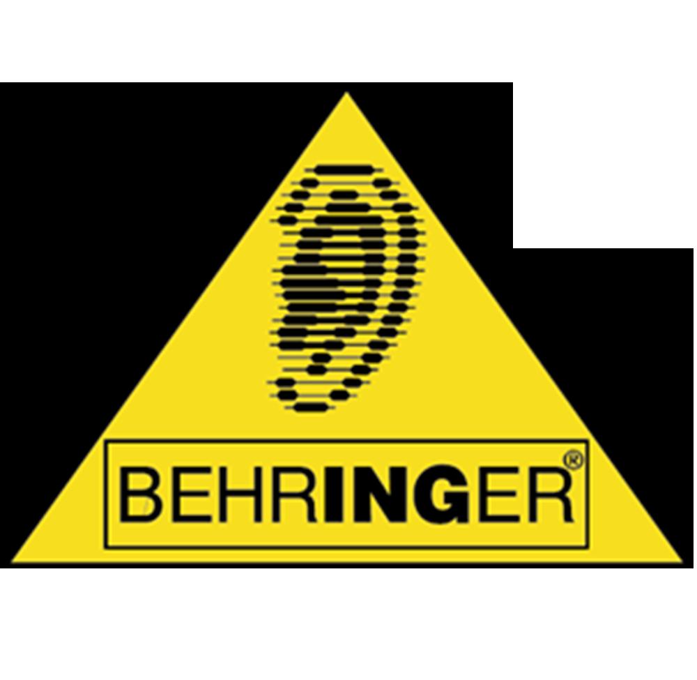 Curso Behringer