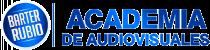 academia-de-audiovisuales-barter-rubio-logo