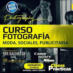 CURSO DE FOTOGRAFÍA EN CUENCA