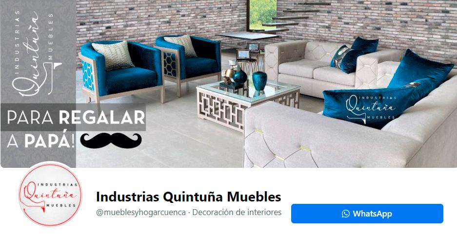 Industrias-Quintuña-Muebles