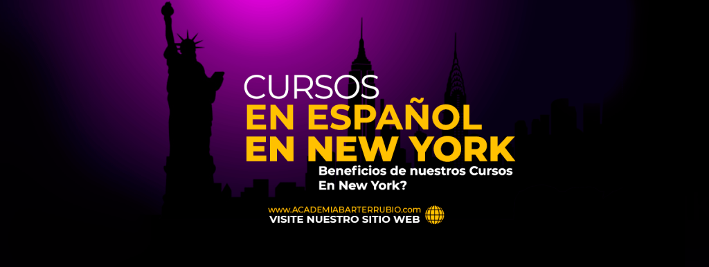 Cursos New York